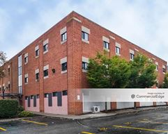 Summit Medical Building - Providence