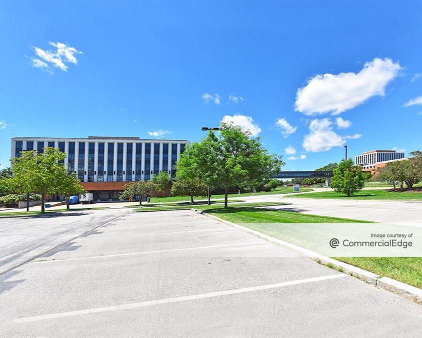 Maritz South Campus