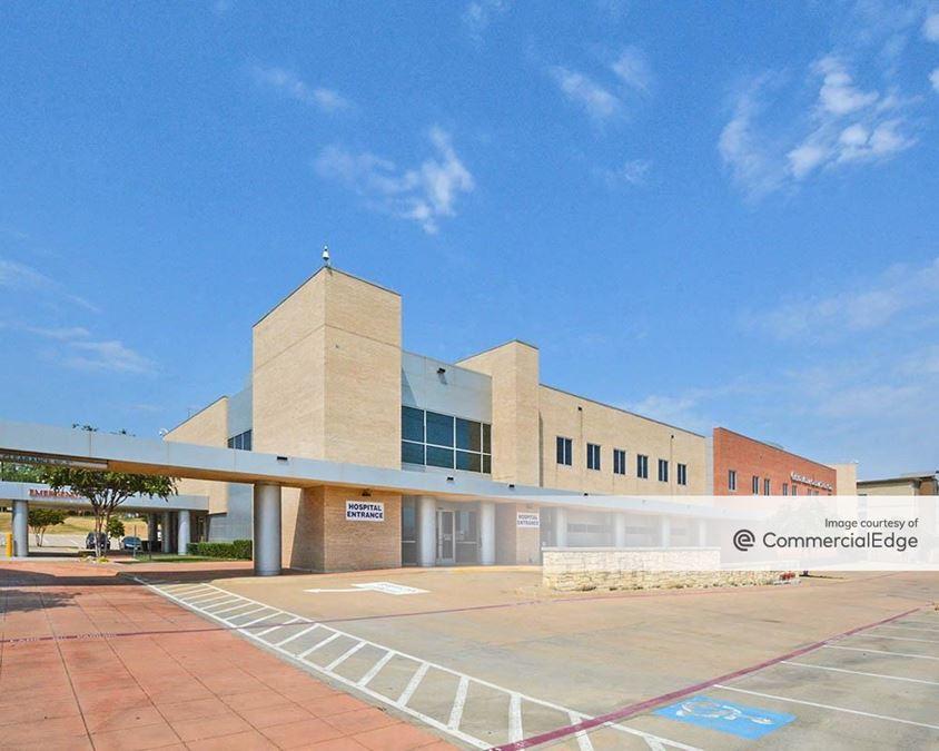 Baylor Medical Center at Trophy Club - 2850 East State Highway 114