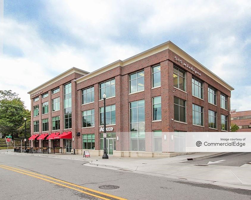 Mid Town Village - 545 Michigan Street NE