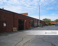 Perimeter Place Business Park - Doraville