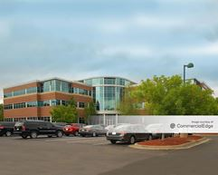Pinnacle Corporate Center I - Leawood