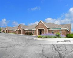 Prestwick Pointe Office Park - Avon
