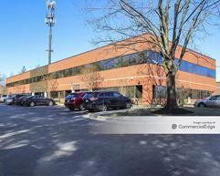 Forbes Technology Center - Lanham