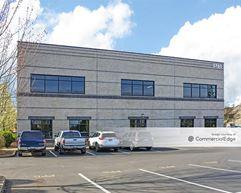 Sports Way Business Park - Springfield