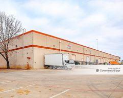 Pecan Creek Business Center - Denton