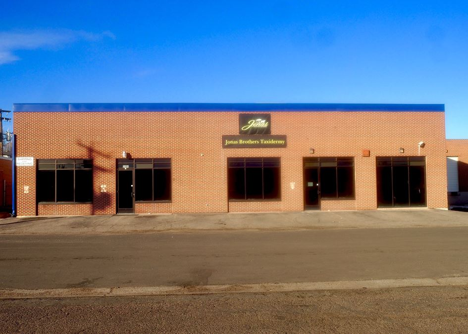 2494 West 2nd Avenue - Sublease
