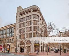 1170 Market Street - San Francisco