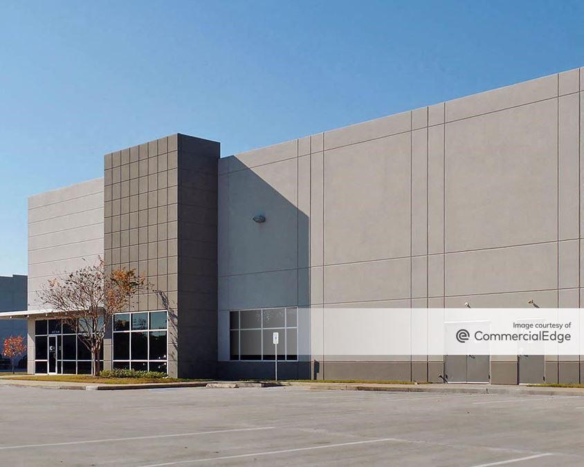 Ellington Trade Center I