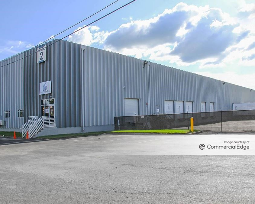 Henry Ford Distribution Center - Building III