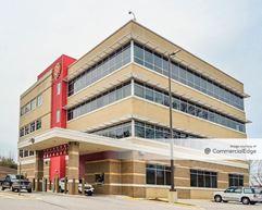 Firemark Building - Millersville
