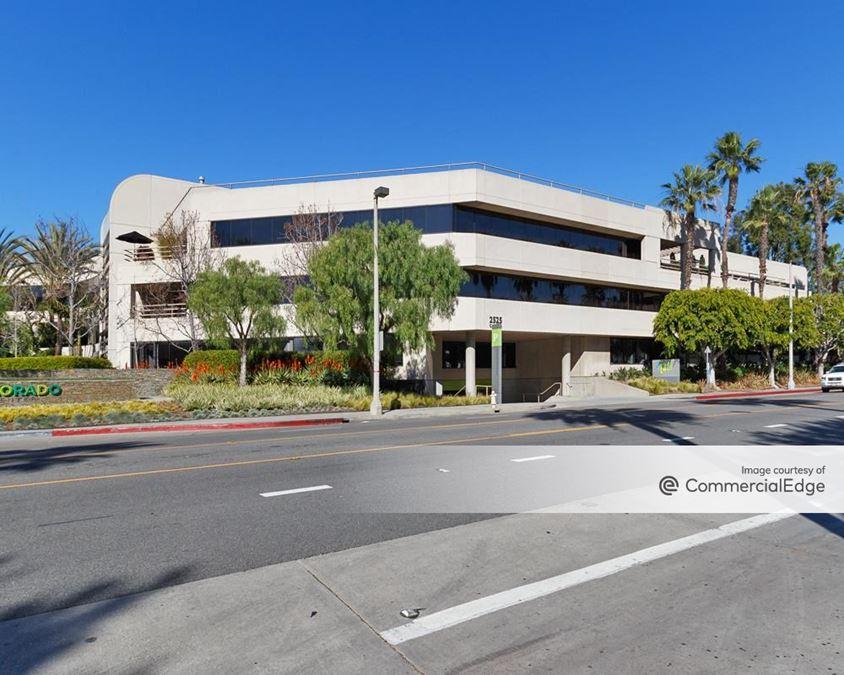 Colorado Center - Building C