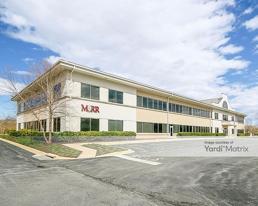 Conley Corporate Center - 7101 Guilford Drive