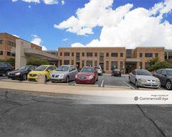 Hancock Regional Hospital - Professional Centers I & II - Greenfield