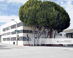 2460 Alameda Street - San Francisco