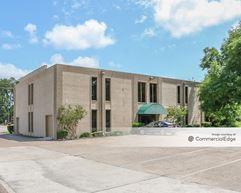 10601-10605 Grant Road - Houston