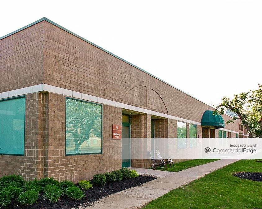 Buckstown Corporate Center