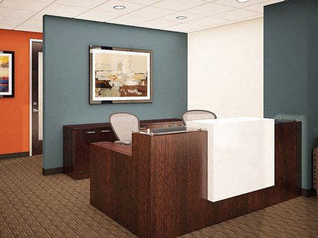 Office Freedom | 201 King of Prussia Road