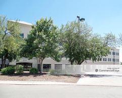 Shavano Center III & IV - San Antonio