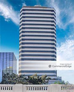 Frost Bank Plaza - Corpus Christi