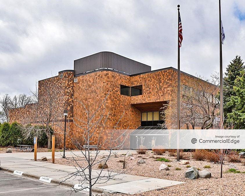 Minnesota Rubber and Plastics - Headquarters