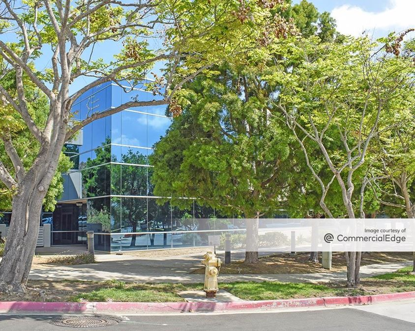 Dorris Neuroscience Center