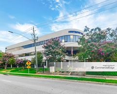 Kildaire Office Suites - Cary