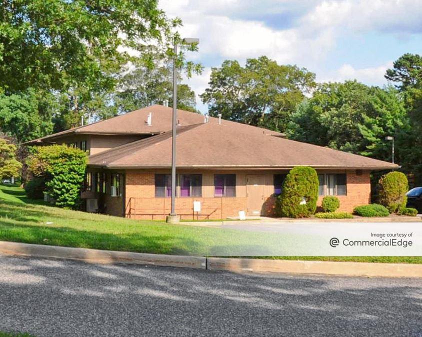 Crossroads Professional Center