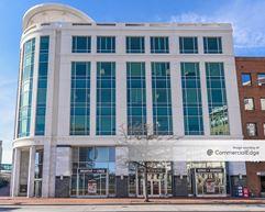 Crown Center - Norfolk