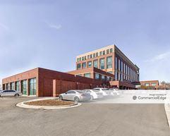 SouthCourt Building - Durham