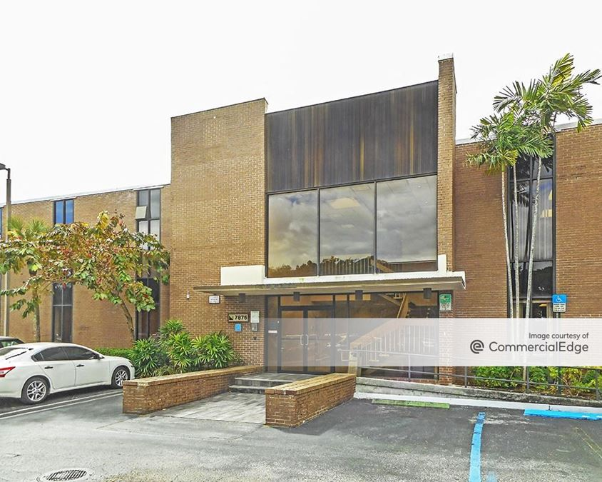 Office Park at MICC - 7875 & 7925 NW 12th Street