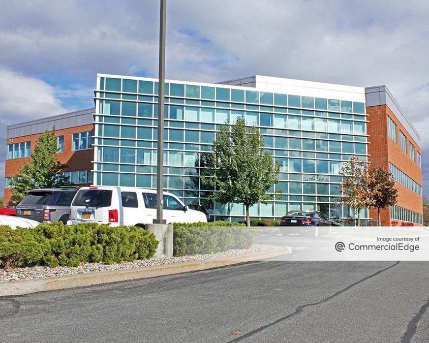 Century Hill Plaza - 22 Century Hill Drive