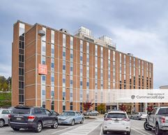 UPMC Passavant McCandless Campus - Medical Buildings S & T - Pittsburgh