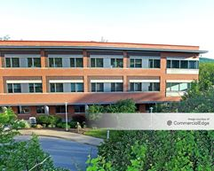 Vanguard Campus - Leander Building - Malvern