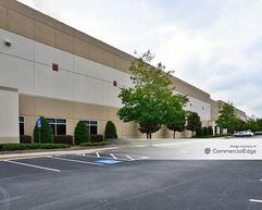 Parkway Logistics Centre - Building 300 - Atlanta