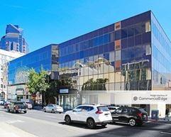 Downtown Commons - 660 J Street - Sacramento