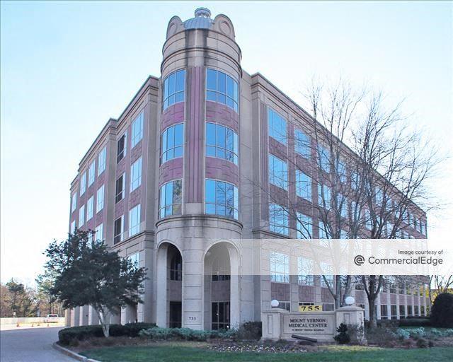 Mount Vernon Medical Center