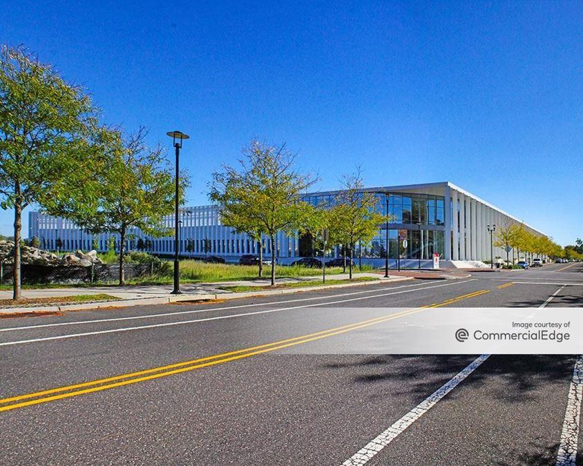 Axalta Global Innovation Center