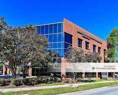 Yost & Little Building - Greensboro