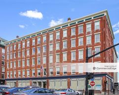72 Pine Street - Providence