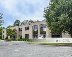 Executive Offices at Peachtree Court - Holbrook