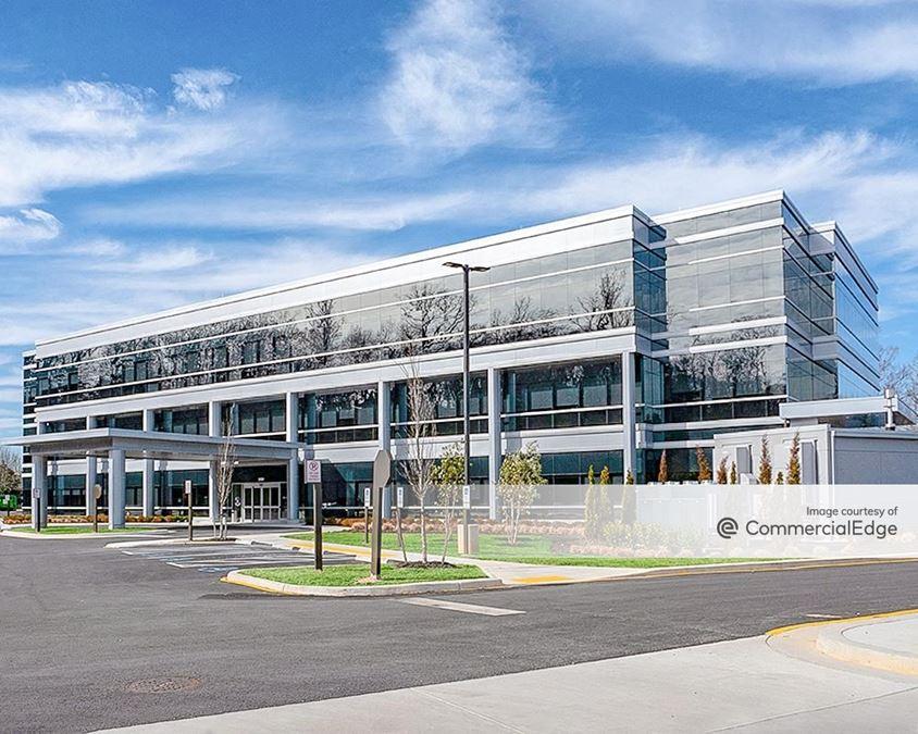 Virginia Urology Headquarters