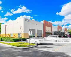Belvedere Business Park - West Palm Beach