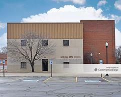 Medical Arts Center - Hammond