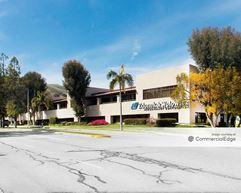Rolling Hills Business Center - 25500 Hawthorne Blvd - Torrance