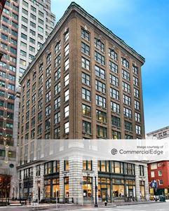 Marshall Building - Boston