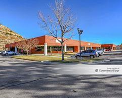 Centennial Business Center - Colorado Springs