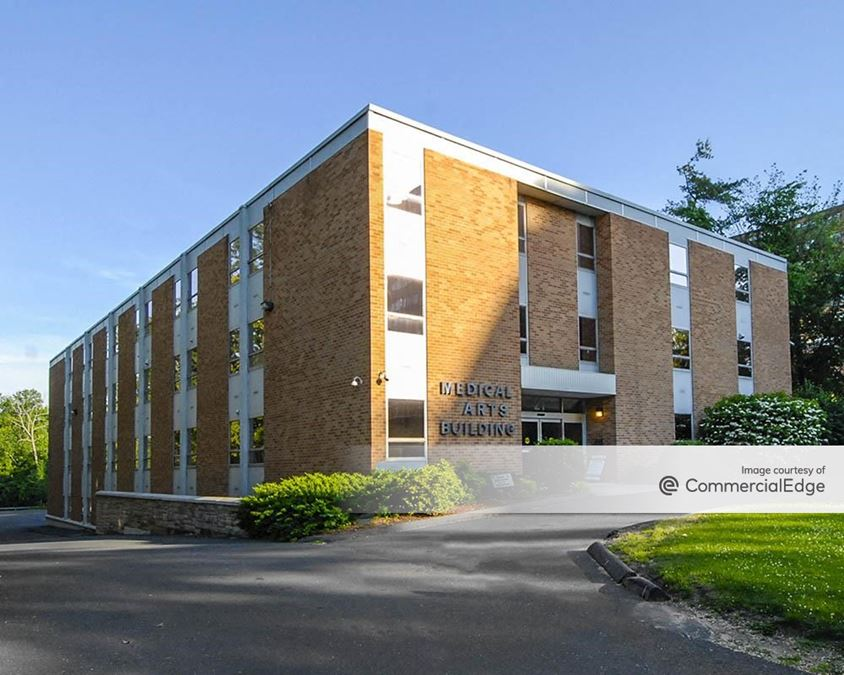 The Medical Arts Building