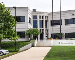Shuman Office Center - Naperville