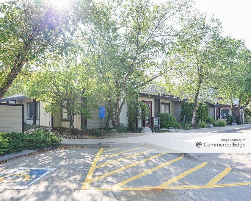 Woodland Office Park